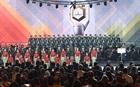 Bế mạc Army Games 2020, đoàn Việt Nam giành nhiều thành tích