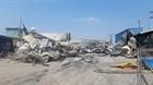 Đồng Nai: 1000m2 cơ sở đồ gỗ bị thiêu rụi
