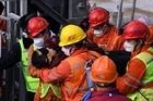 Trung Quốc: Tìm thấy thi thể 10 thợ mỏ trong vụ sập hầm vàng