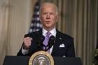 Tổng thống Mỹ Joe Biden ký sắc lệnh hành pháp chống phân biệt chủng tộc