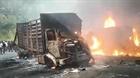Cháy xe khách tại Cameroon, hơn 50 người thiệt mạng