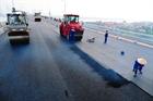 Ngày 07/01, cầu Thăng Long sẽ chính thức thông xe