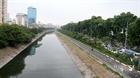 Giải cứu sông Tô Lịch: Cần xử lý từ nguồn phát thải