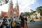 TP.HCM mở cửa du lịch liên tỉnh từ 1/11