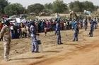 HĐBA thông qua Nghị quyết liên quan đến tình hình Sudan