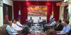 Tiếp tục khẳng định truyền thống hợp tác giữa Bộ Công an hai nước Việt Nam - Lào