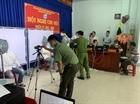 Công an Bình Thuận làm việc 24/24h cấp phát CCCD