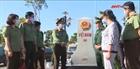Thứ trưởng Bùi Văn Nam thăm Đồn Biên phòng cửa khẩu quốc tế Lệ Thanh