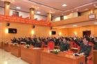 Bộ Công an giới thiệu người ứng cử đại biểu Quốc hội khóa XV