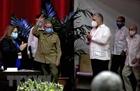 Cuba tuyên bố muốn đối thoại với Mỹ