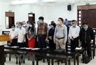 Xét xử vụ Gang thép Thái Nguyên: Các bị cáo ăn năn hối hận