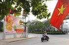 Hà Nội đẩy mạnh tuyên truyền phục vụ công tác bầu cử