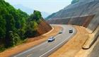 Tình trạng mô tô đi vào cao tốc La Sơn - Túy Loan
