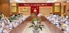 Thứ trưởng Lê Quốc Hùng dự họp về công tác PCCC tại TP.HCM