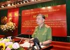 Lực lượng CAND đẩy mạnh học tập và làm theo tư tưởng, đạo đức, phong cách Hồ Chí Minh