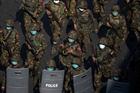 Chính quyền quân sự Myanmar ban bố thiết quân luật