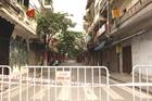 Thành phố Hải Dương thực hiện giãn cách xã hội