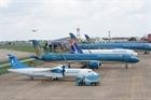 Giá vé máy bay giảm mạnh sau kỳ nghỉ lễ