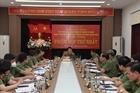 Chuẩn bị tổ chức các hoạt động kỷ niệm 75 năm Ngày truyền thống lực lượng An ninh nhân dân