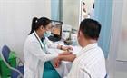 Bệnh viện 199 khai trương Trung tâm tiêm chủng vắc-xin dịch vụ
