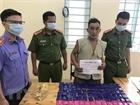 Điện Biên: Liên tiếp phá 2 chuyên án, thu 24.000 viên ma túy