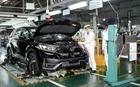 Phó Thủ tướng yêu cầu nghiên cứu đề xuất giảm 50% lệ phí trước bạ ô tô