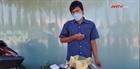Phát hiện 27 tép ma túy trong người thanh niên vi phạm Chỉ thị 16