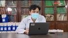 Thầy thuốc đồng hành cùng bệnh nhân F0 tại TP.HCM