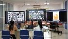 Hà Nội: Nhiều trường kết thúc năm học bằng thi trực tuyến