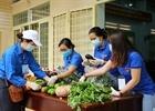 Siêu thị 0 đồng tại Đắk Lắk