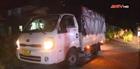 Lợi dụng xe luồng xanh chở thuê người về từ vùng dịch