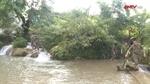 Bình yên ven dòng suối Trăng