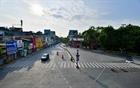 Bất cập tín hiệu đèn giao thông khi đường vắng vì giãn cách
