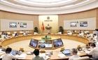 Thủ tướng Chính phủ chủ trì họp BCĐ quốc gia phòng, chống dịch Covid-19