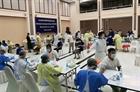 Nhiều nhân viên y tế của Lào mắc Covid-19