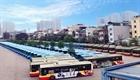 Hà Nội tiếp tục dừng hoạt động vận tải hành khách đường bộ, đường thủy
