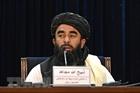 Taliban tuyên bố sẵn sàng thiết lập quan hệ với Mỹ