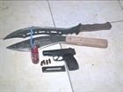 Bắt kẻ truy sát bằng súng sau 24 giờ