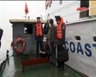 Đấu tranh tội phạm hoạt động trên biển dịp cuối