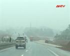 Tuân thủ giao thông an toàn trong thời tiết xấu