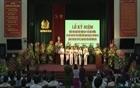 Các trường học trong CAND kỷ niệm ngày Nhà giáo Việt Nam