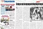 Tin tức nổi bật trên báo ngày 03/12