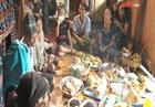 Lễ hội Aza của đồng bào dân tộc Pa Cô