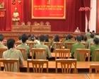 Công bố QĐ bổ nhiệm Giám đốc Công an tỉnh Hậu Giang, Bạc Liêu