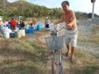 Khánh Hòa: Ưu tiên nước sinh hoạt cho người dân
