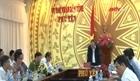 Phú Yên họp báo về vụ tai nạn lao động làm 5 người tử vong