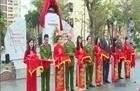 Khánh thành tượng đài nhà cách mạng Ph.E.Digec-zen-xki