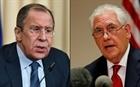 Ngoại trưởng Nga - Mỹ điện đàm về vấn đề Triều Tiên, Iran