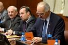 Phái đoàn chính phủ Syria đàm phán có điều kiện