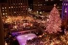 Các nước tăng cường an ninh đón Giáng sinh